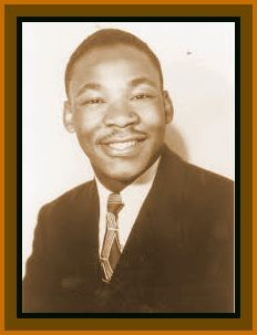 Dr Martin Luther King Jr Winner Of Ipoet Com S Man Of The